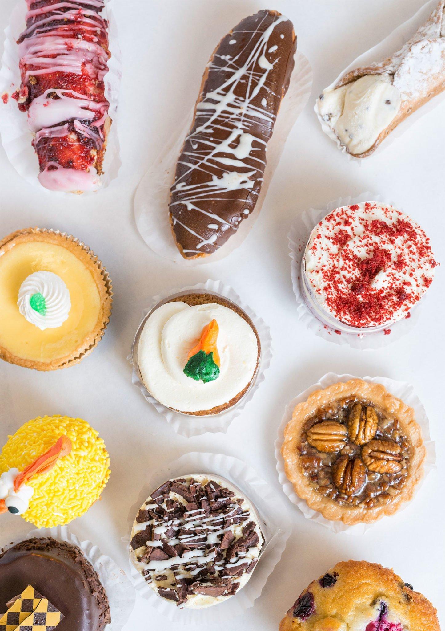 Bakery Items